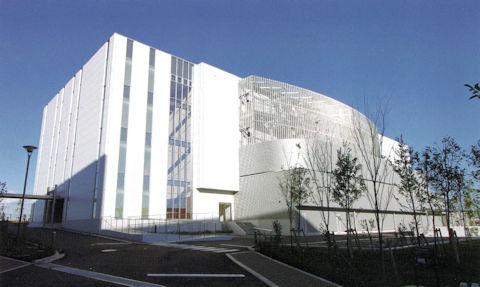 1月17日(木)<市議会総務委員会 iCONM「ナノ医療イノベーションセンター」視察>